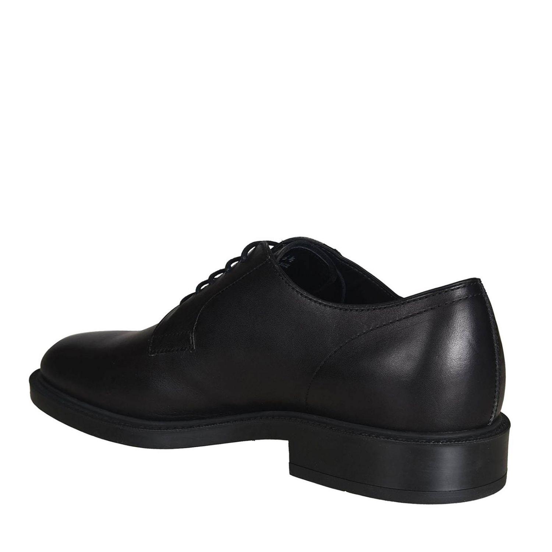 Schuhe herren Tod's schwarz 3