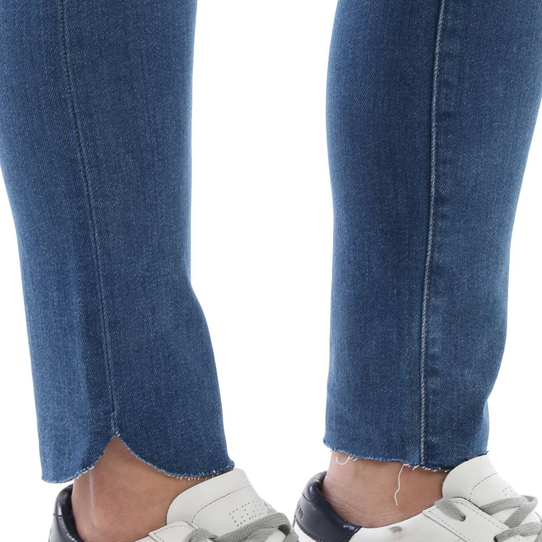 牛仔裤 女士 J Brand 蓝色 3