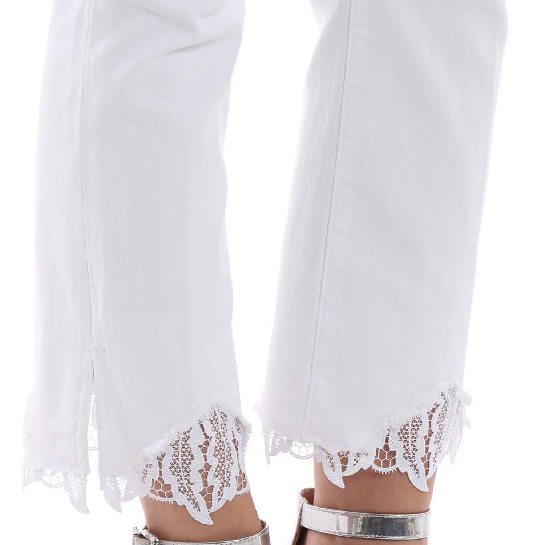 牛仔裤 女士 J Brand 白色 4