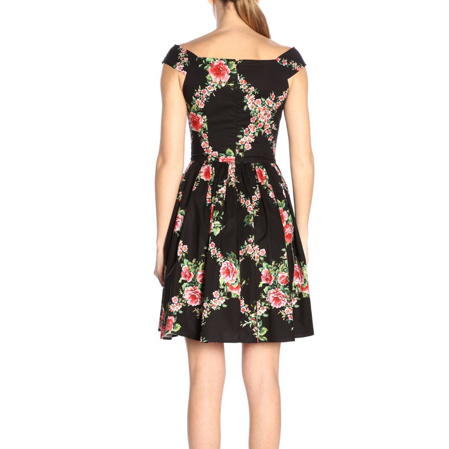 Dress women Blumarine black 3