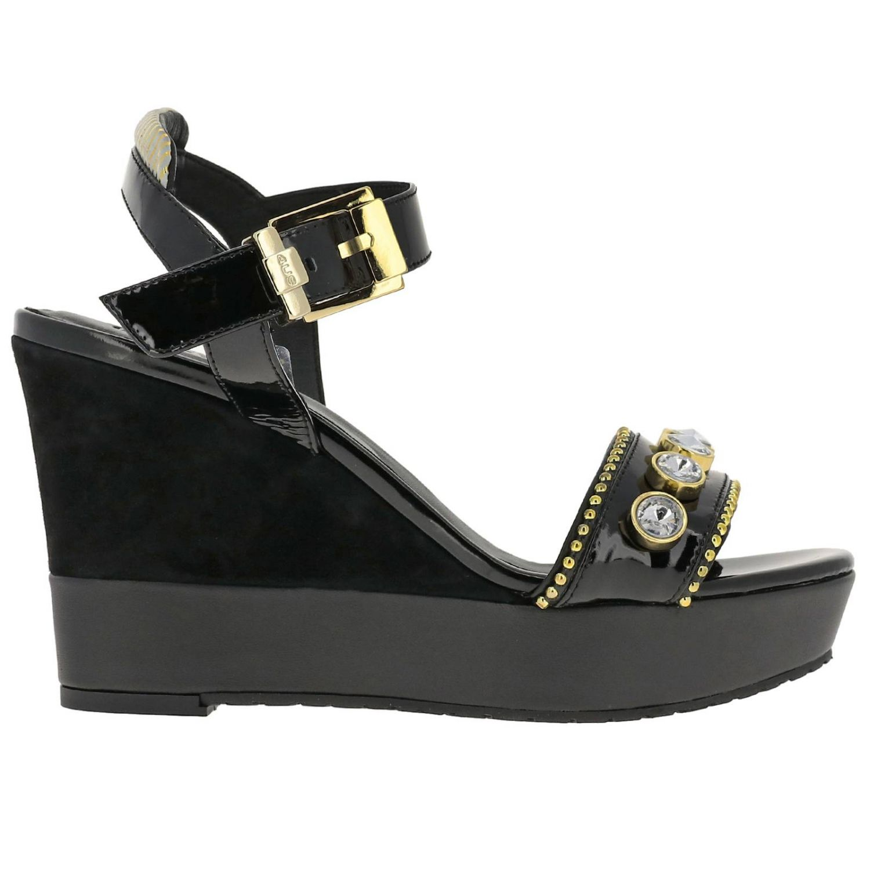 CESARE PACIOTTI | Flat Sandals Flat Sandals Women Paciotti 4us | Goxip