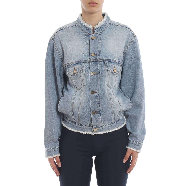 ALEXANDRE VAUTHIER | Jacket Jacket Women Alexandre Vauthier | Goxip