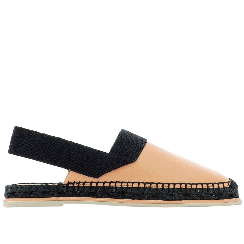 Shoes women Paloma BarcelÒ beige 1