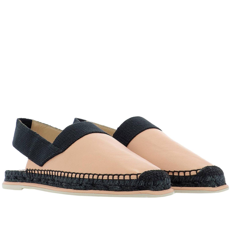 Shoes women Paloma BarcelÒ beige 2