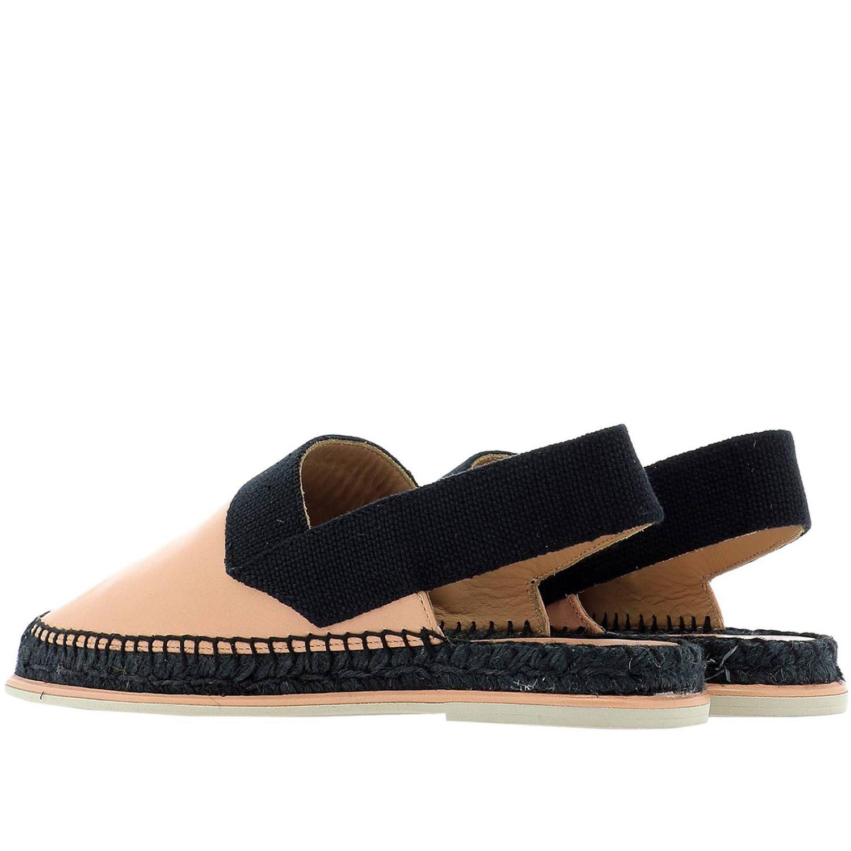Shoes women Paloma BarcelÒ beige 3
