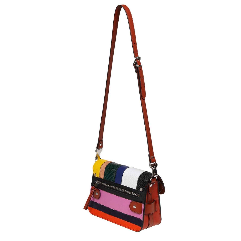 Crossbody bags women Proenza Schouler multicolor 2