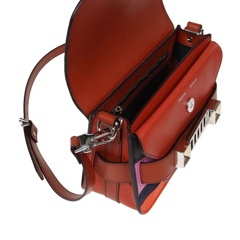 Crossbody bags women Proenza Schouler multicolor 3