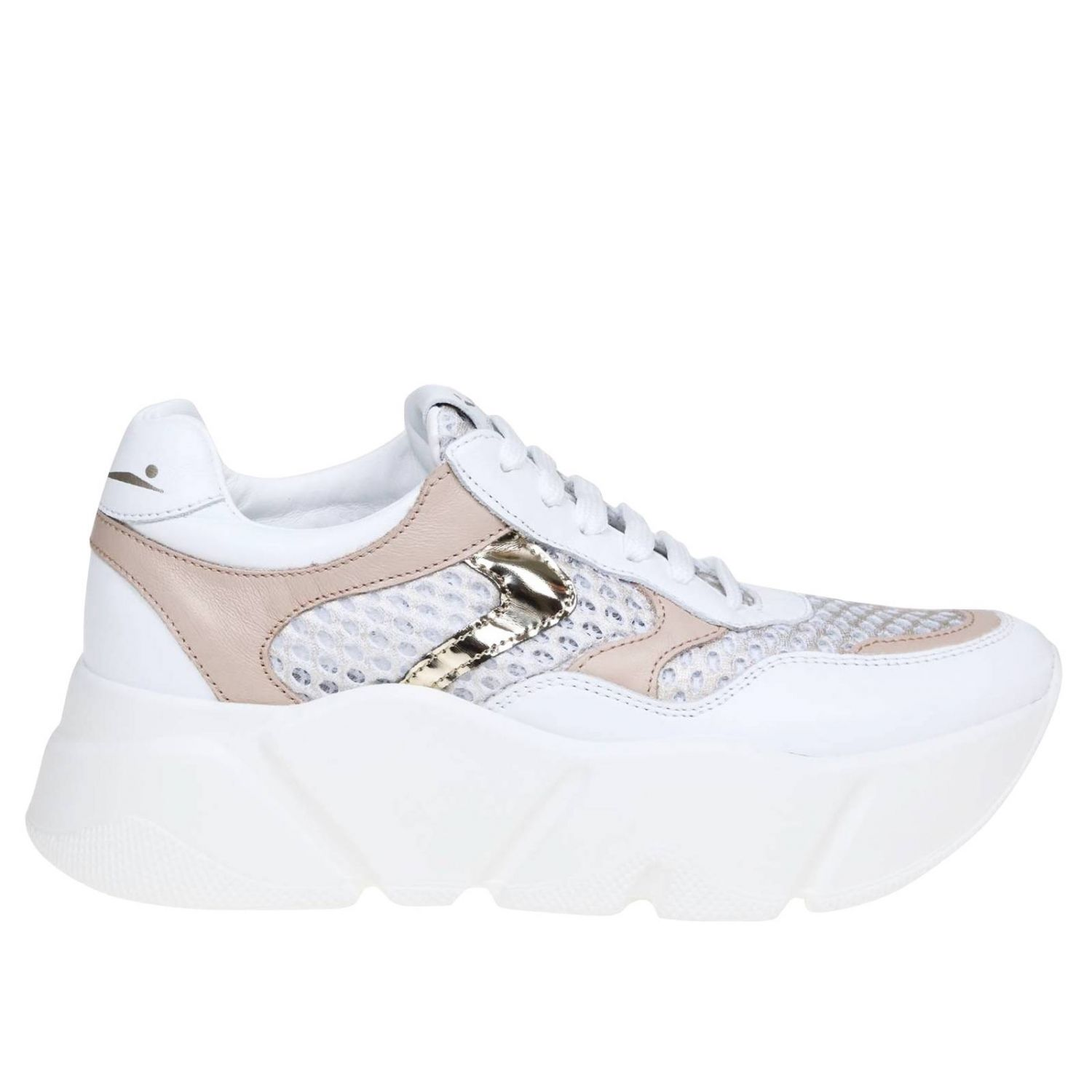 VOILE BLANCHE | Sneakers Sneakers Women Voile Blanche | Goxip