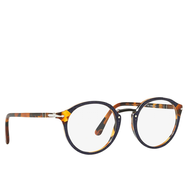 Glasses men Persol blue 1