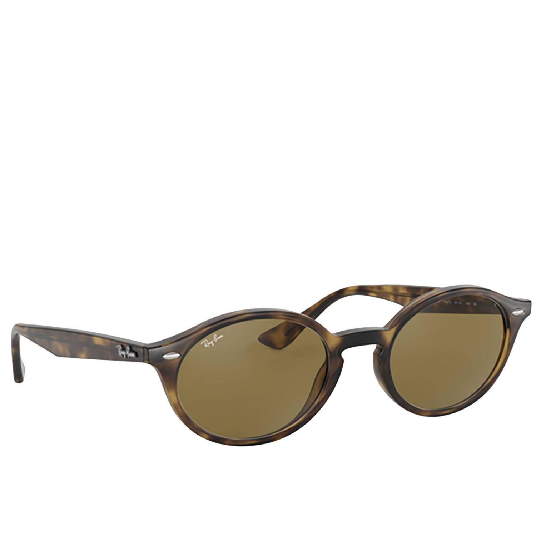 Glasses women Ray-ban brown 1