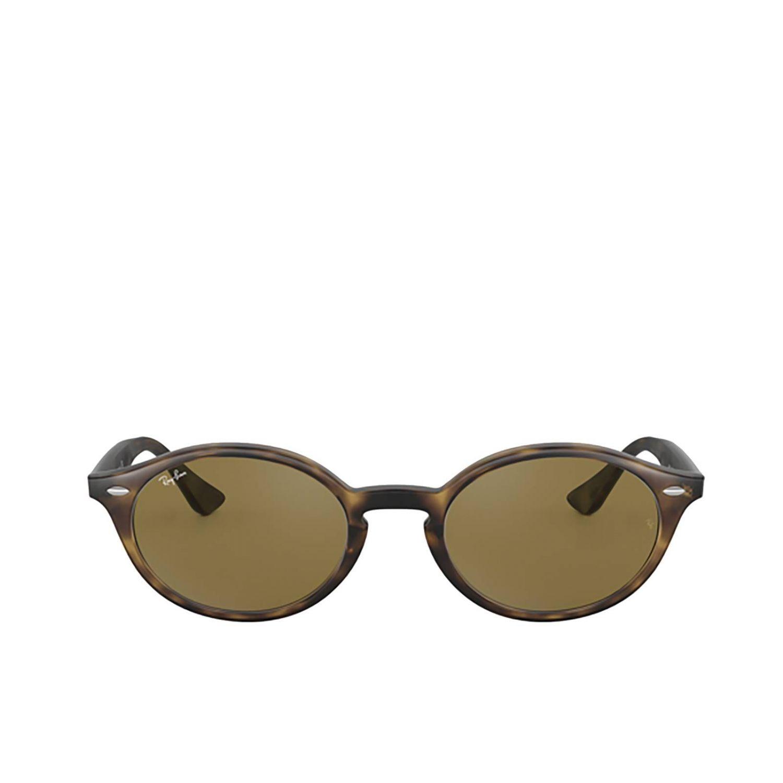 Glasses women Ray-ban brown 2