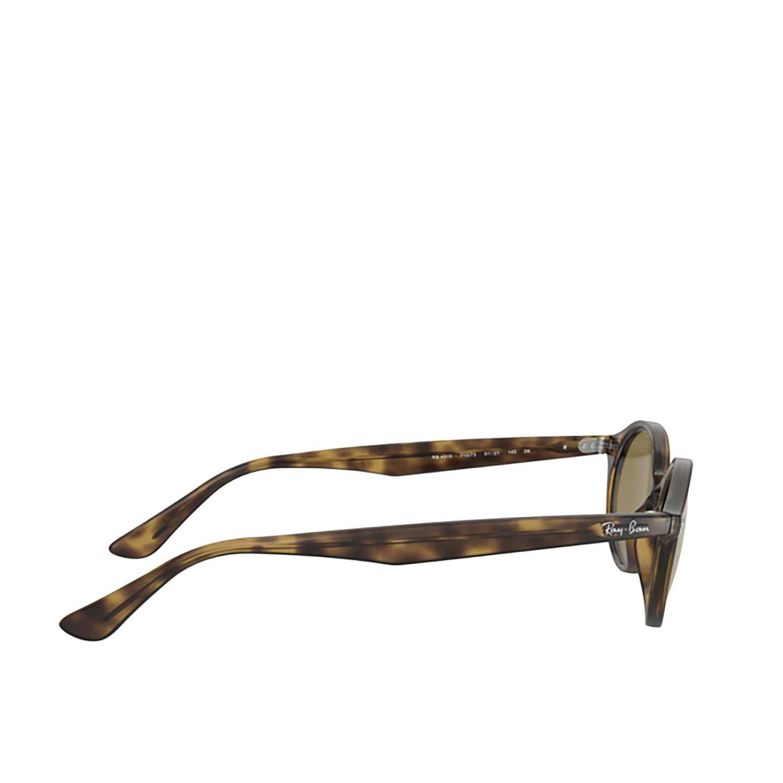 Glasses women Ray-ban brown 3