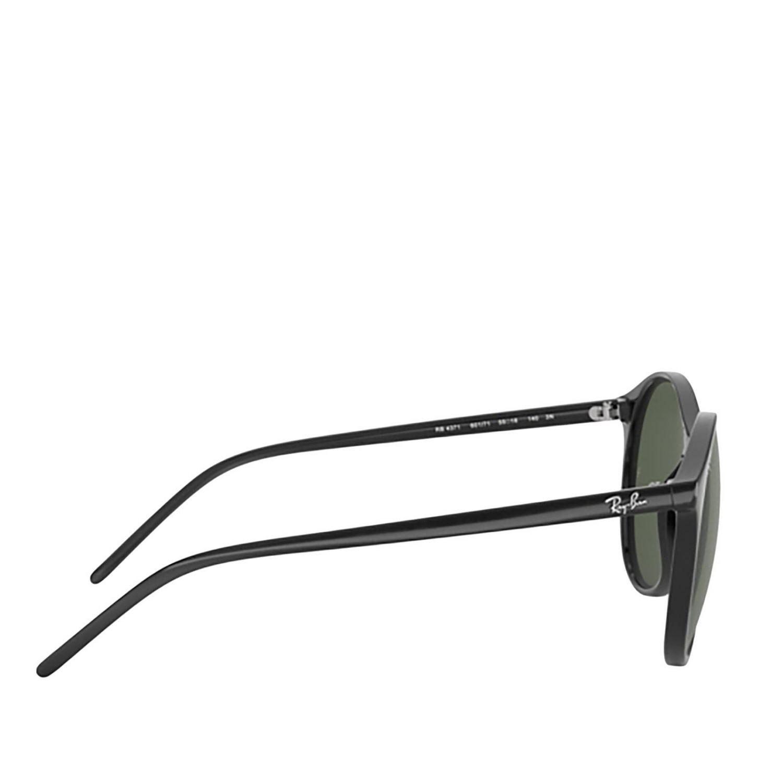 Brille Ray-Ban: Brille damen Ray-ban schwarz 2