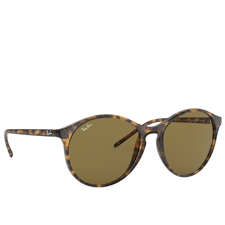 Gafas mujer Ray-ban marrón 1
