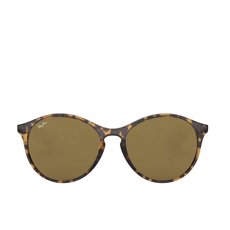 Gafas mujer Ray-ban marrón 2
