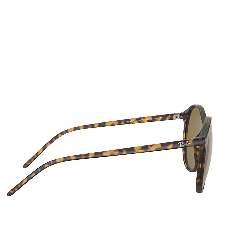 Gafas mujer Ray-ban marrón 3