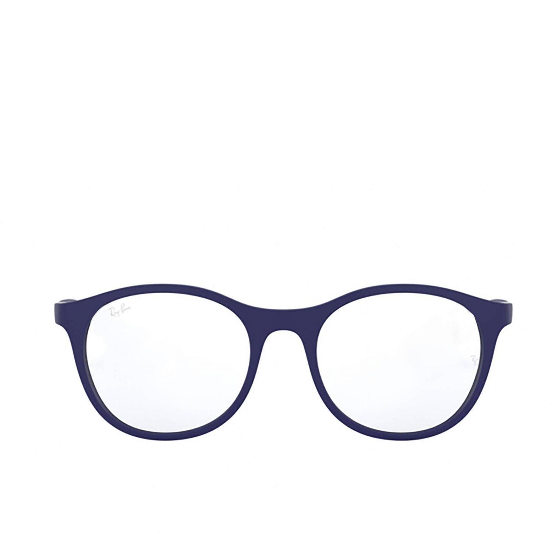 Glasses men Ray-ban blue 2