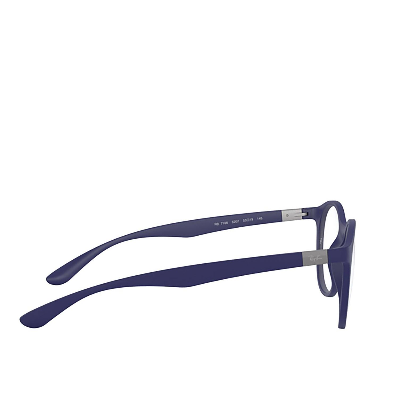Glasses men Ray-ban blue 3