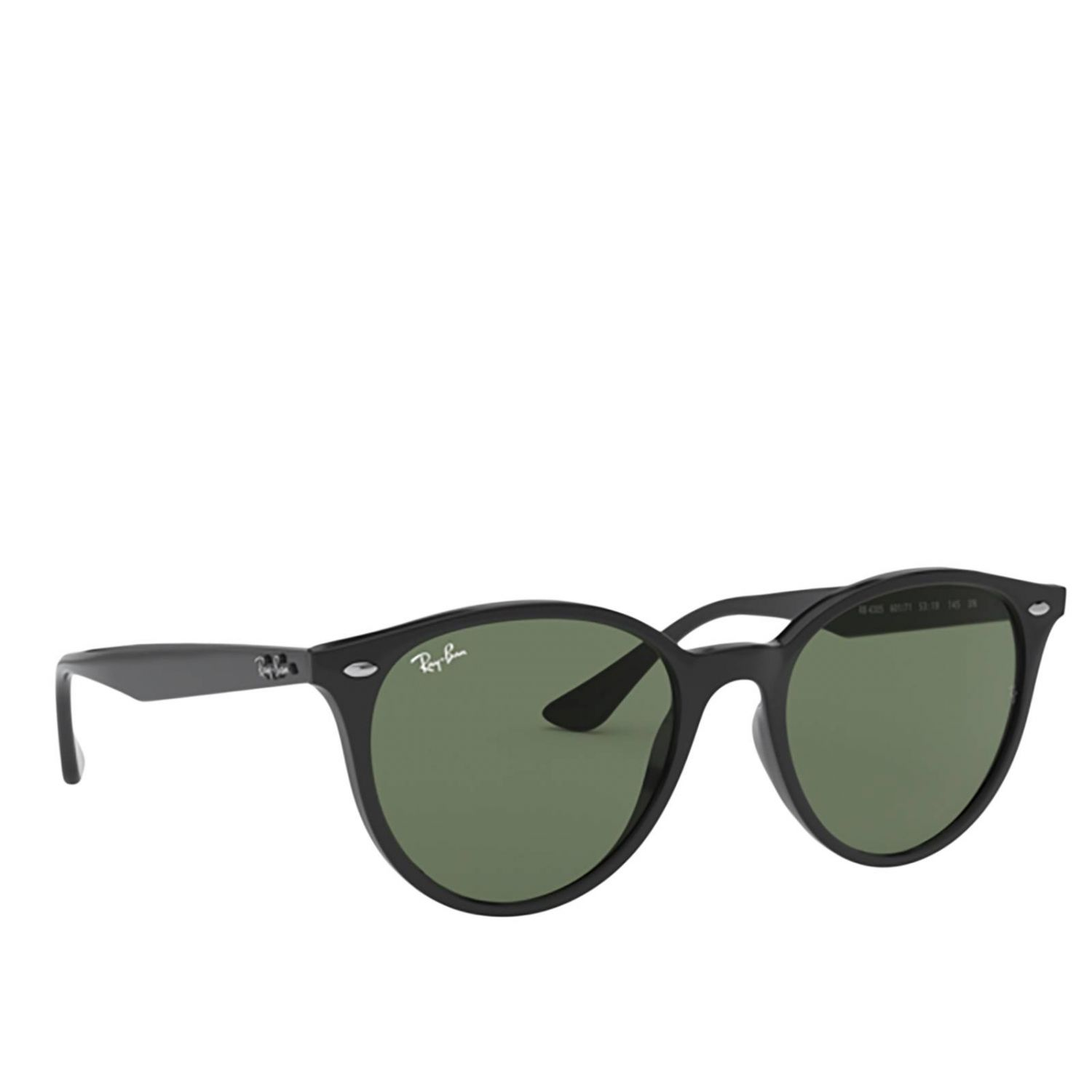 Glasses women Ray-ban black 1