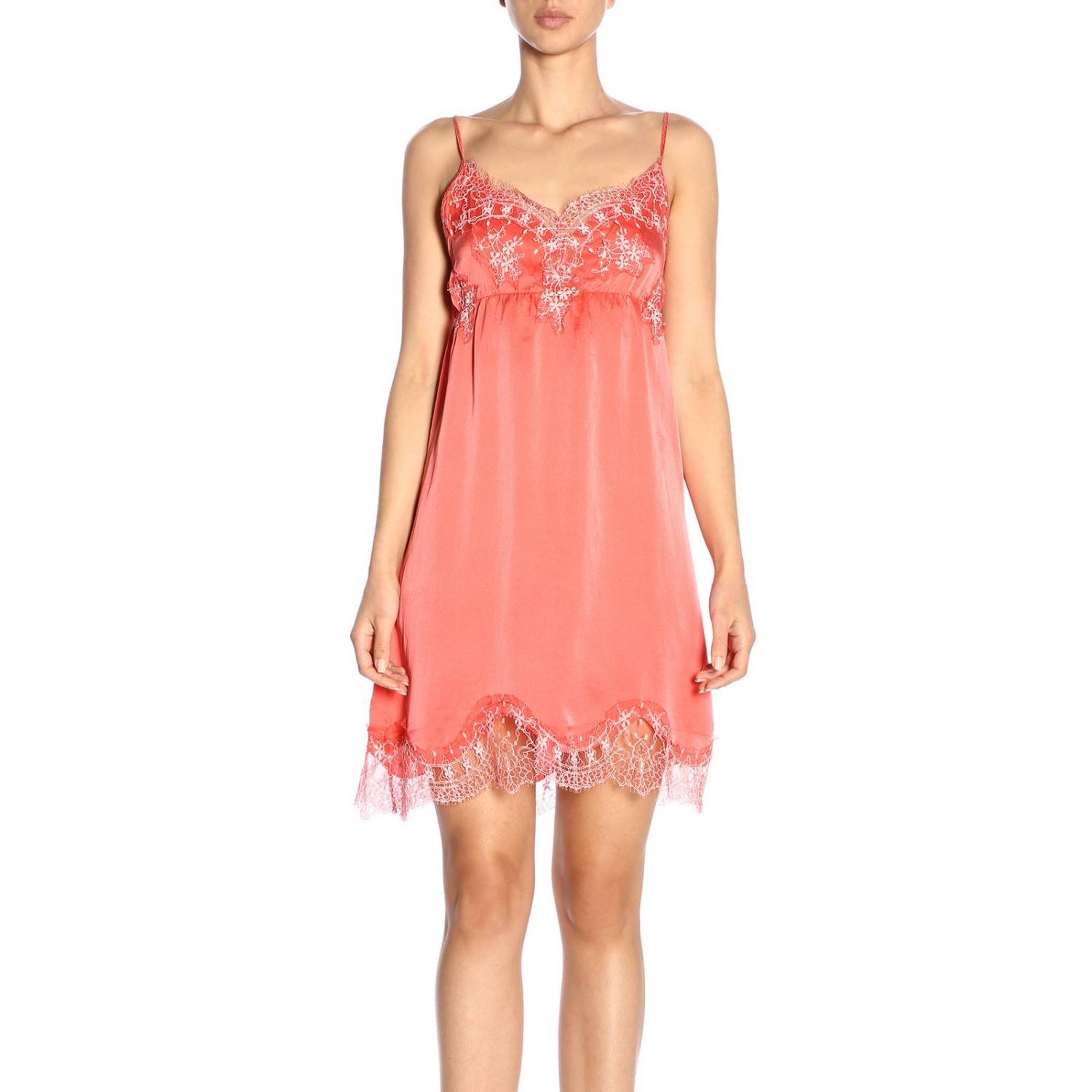 Intimo donna Pink Memories fuxia 1
