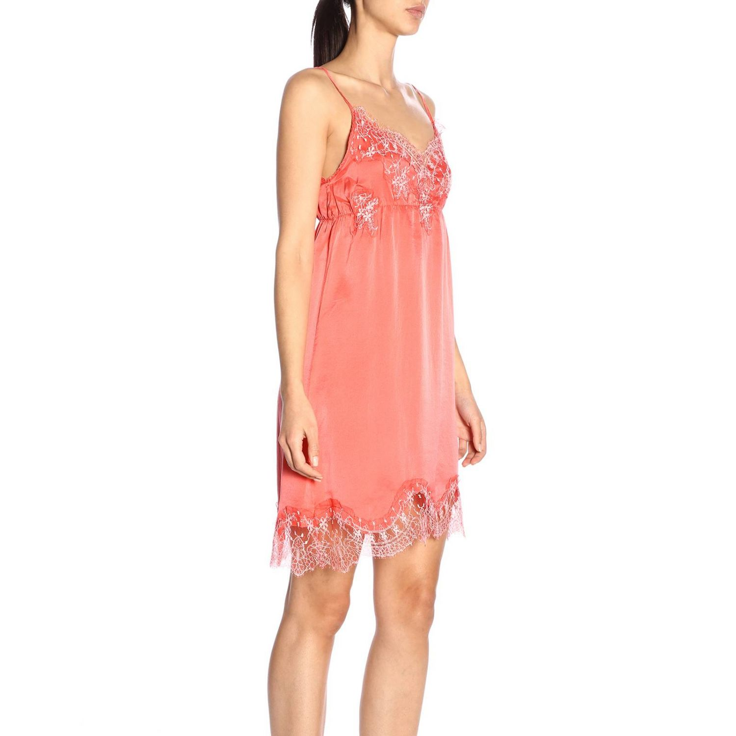 Intimo donna Pink Memories fuxia 2