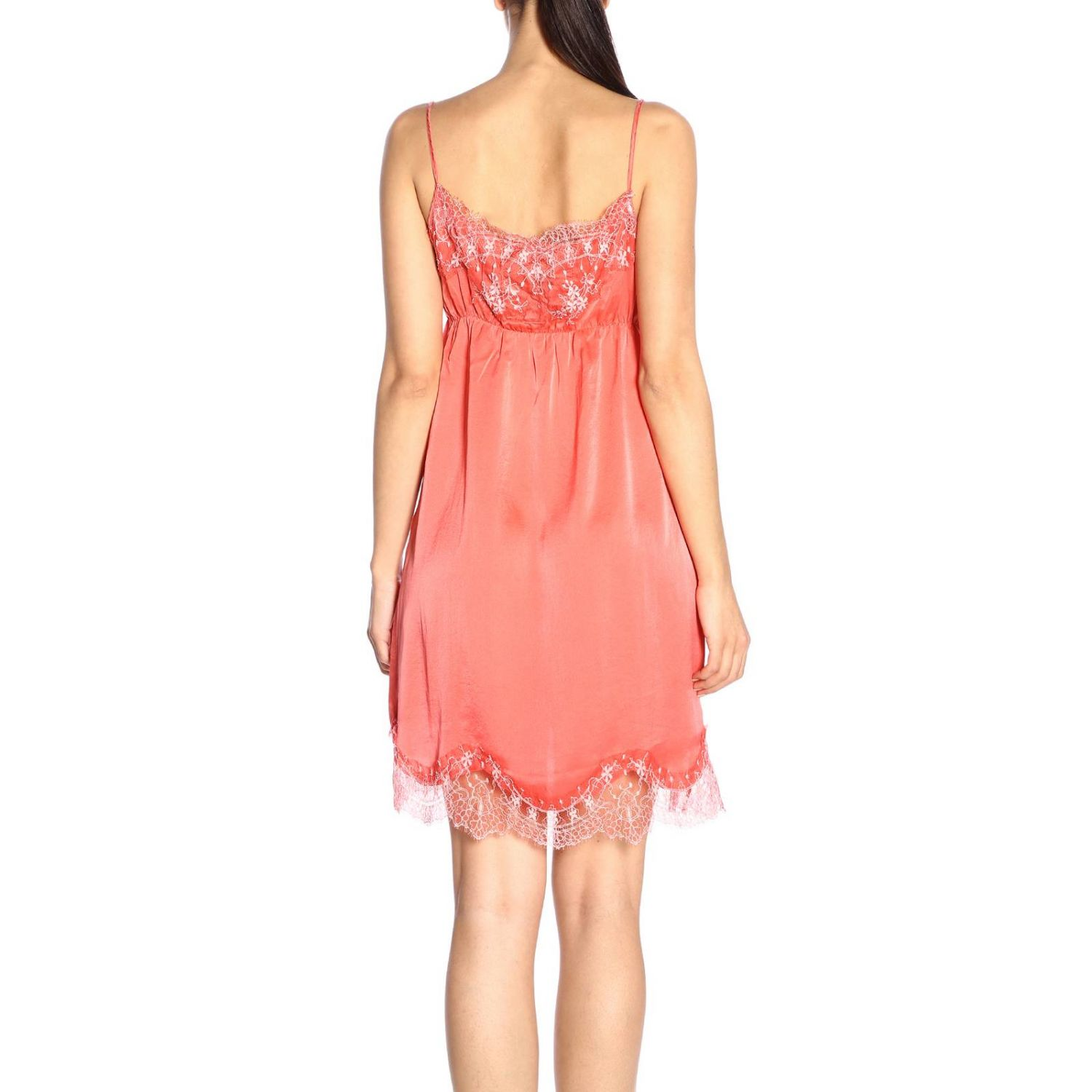 Intimo donna Pink Memories fuxia 3