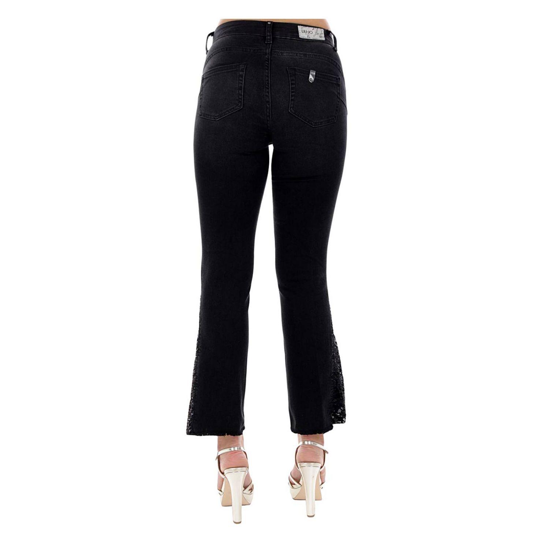 Jeans donna Liu Jo denim 3