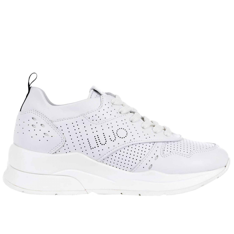 LIU JO | Sneakers Shoes Women Liu Jo | Goxip