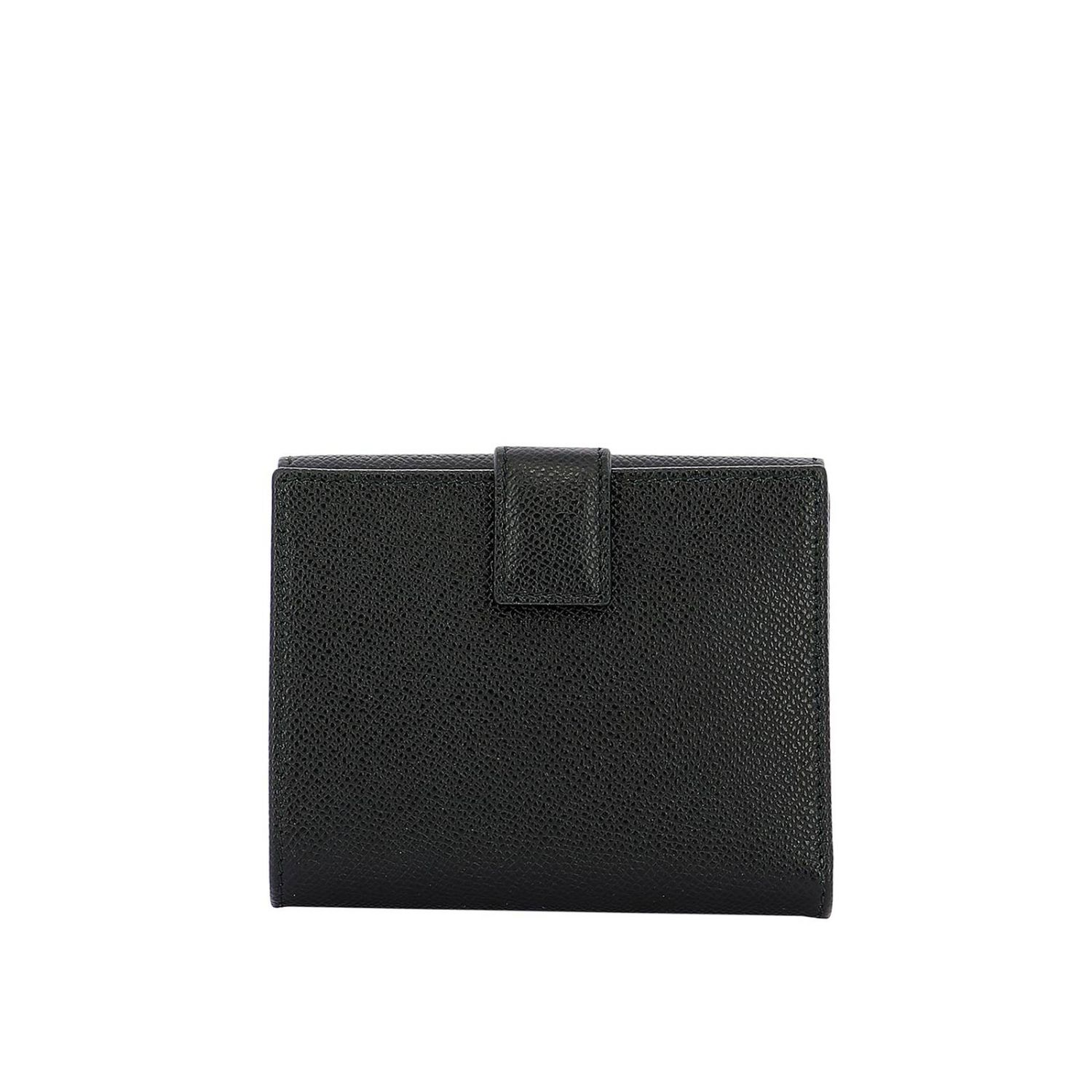 Wallet women Salvatore Ferragamo black 2
