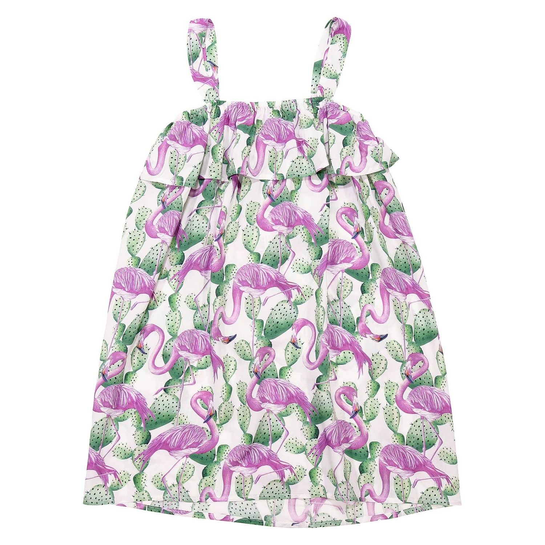 MC2 SAINT BARTH | Dress Dress Kids Mc2 Saint Barth | Goxip