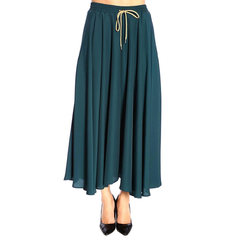 半身裙 女士 Alysi 绿色 1