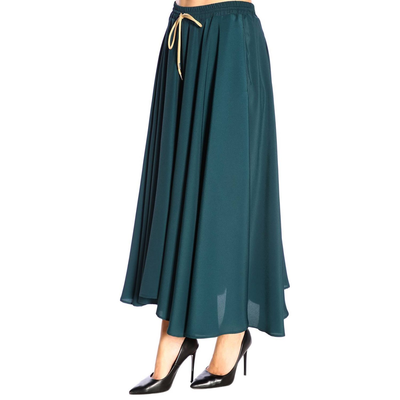 半身裙 女士 Alysi 绿色 2