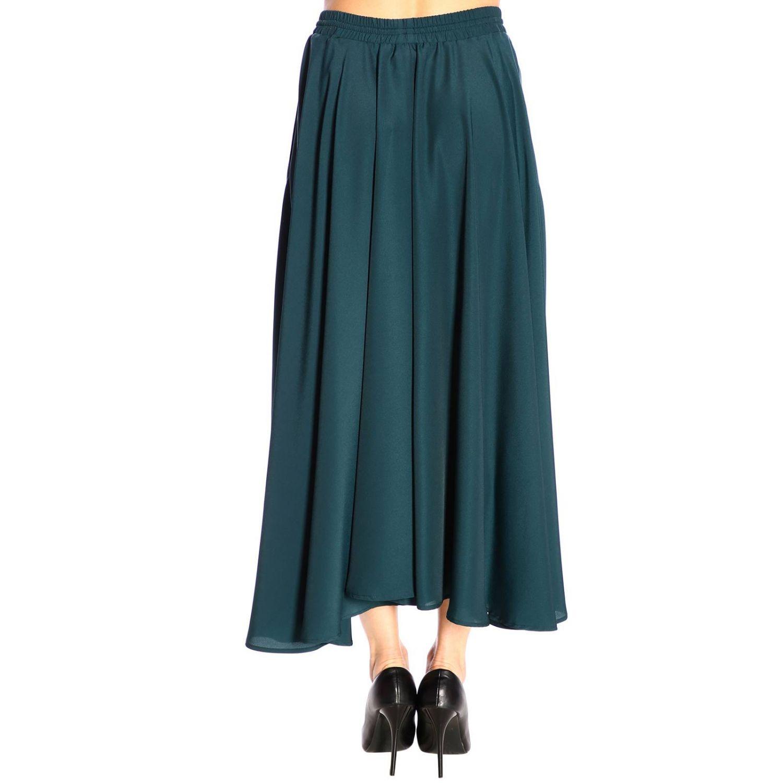 半身裙 女士 Alysi 绿色 3
