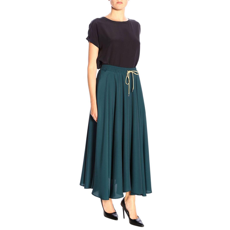 半身裙 女士 Alysi 绿色 4