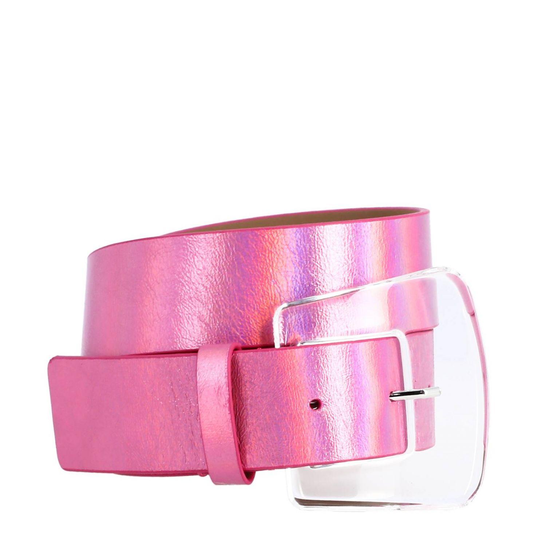 Cintura donna B-low The Belt rosa 1