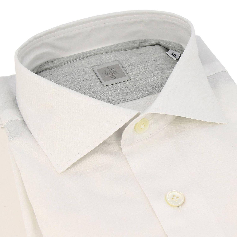 Рубашка Мужское Eleventy белый 2