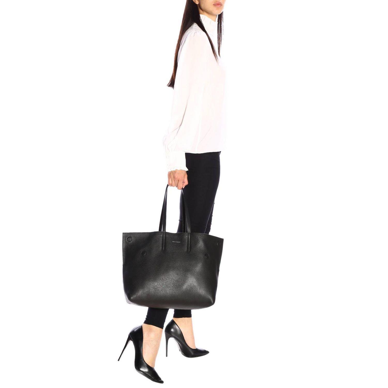 Mini bag women Alexander Mcqueen black 2