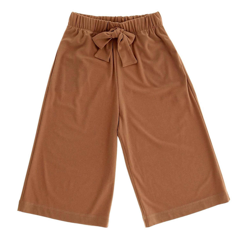 Pantalone Caffe' D'orzo: Pantalone bambino Caffe' D'orzo terra 1