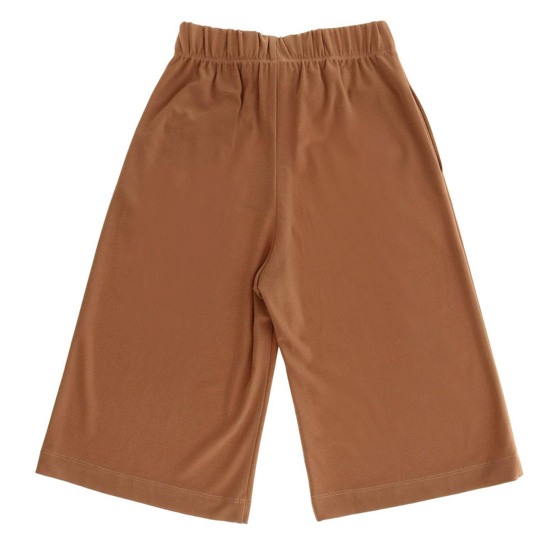 Pantalone Caffe' D'orzo: Pantalone bambino Caffe' D'orzo terra 2
