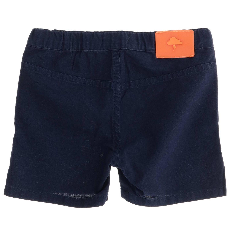 短裤 Billybandit: 短裤 儿童 Billybandit 蓝色 2