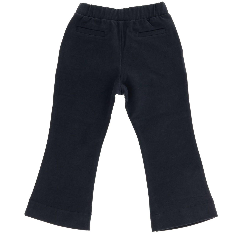 Pantalone Douuod: Pantalone bambino Douuod blue 2