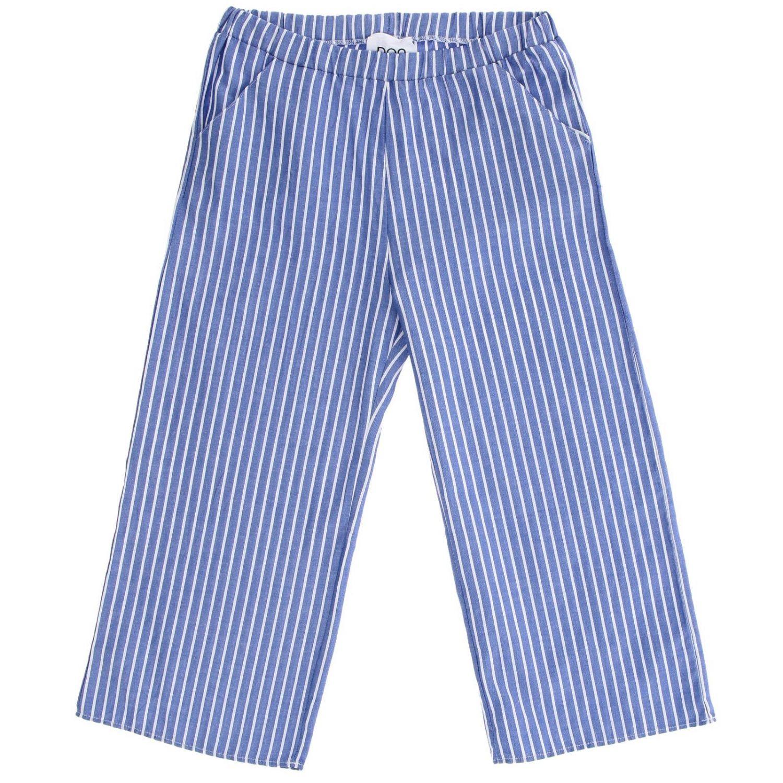 Trousers Douuod: Trousers kids Douuod blue 1