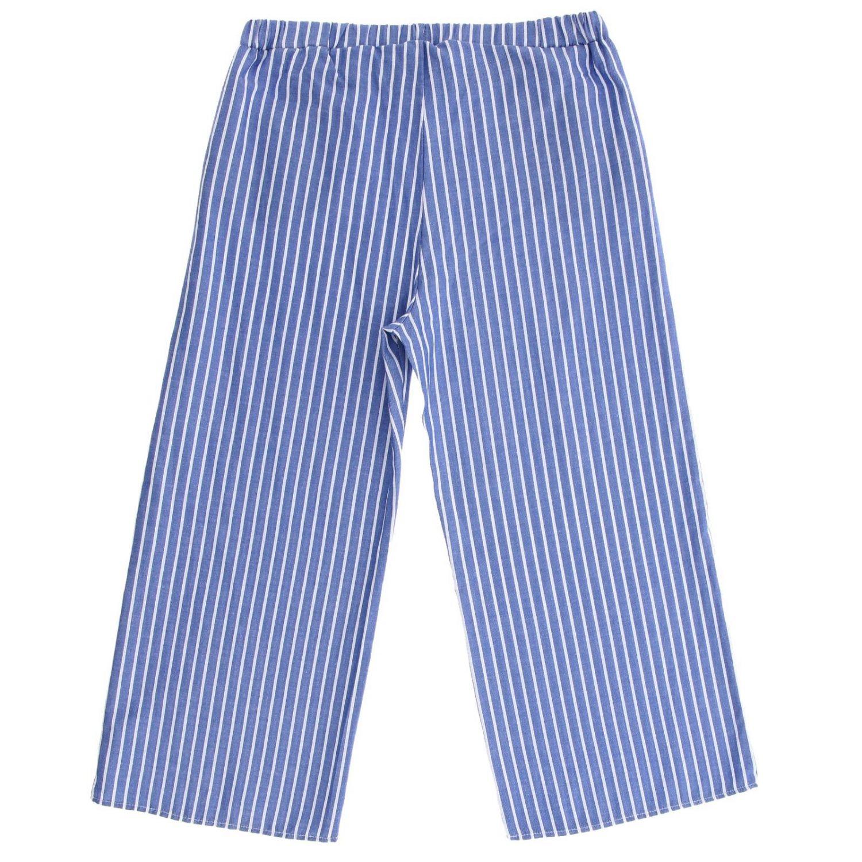 Trousers Douuod: Trousers kids Douuod blue 2