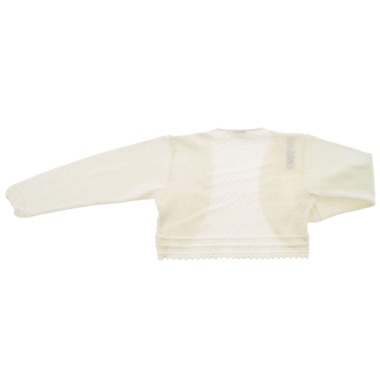 Veste enfant Paz Rodriguez blanc 2