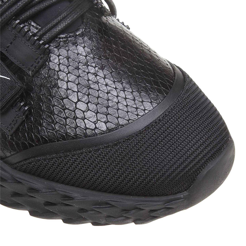 Спортивная обувь Мужское Giuseppe Zanotti Design черный 3