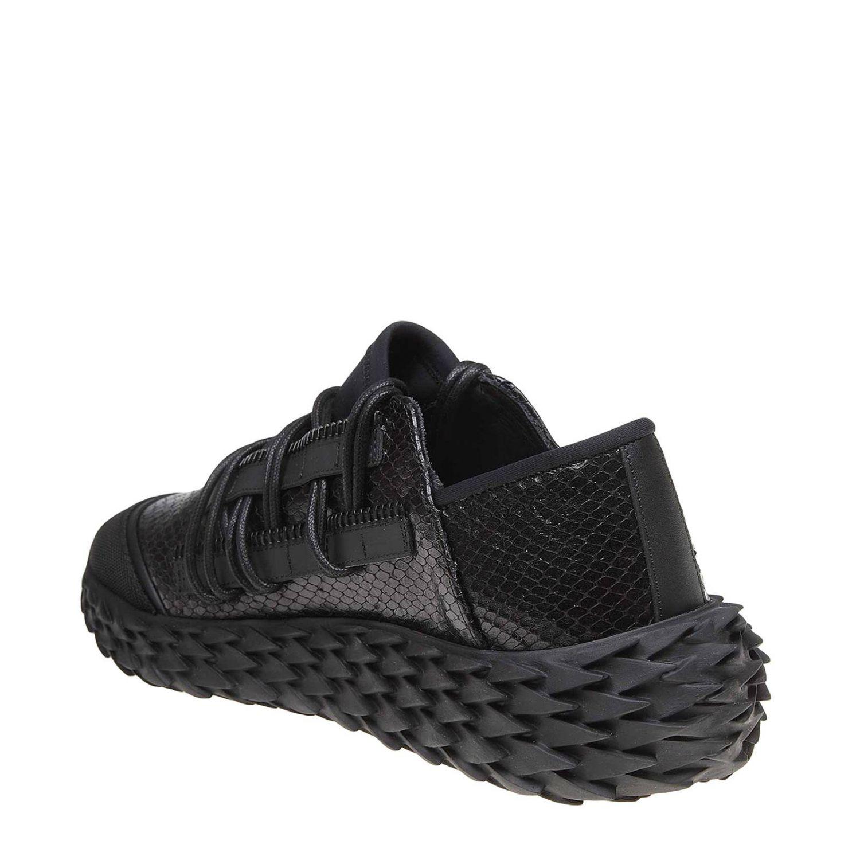 Спортивная обувь Мужское Giuseppe Zanotti Design черный 4