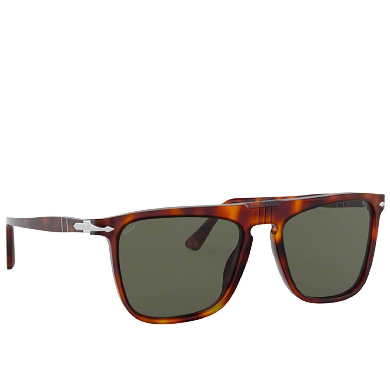 Glasses men Persol brown 1