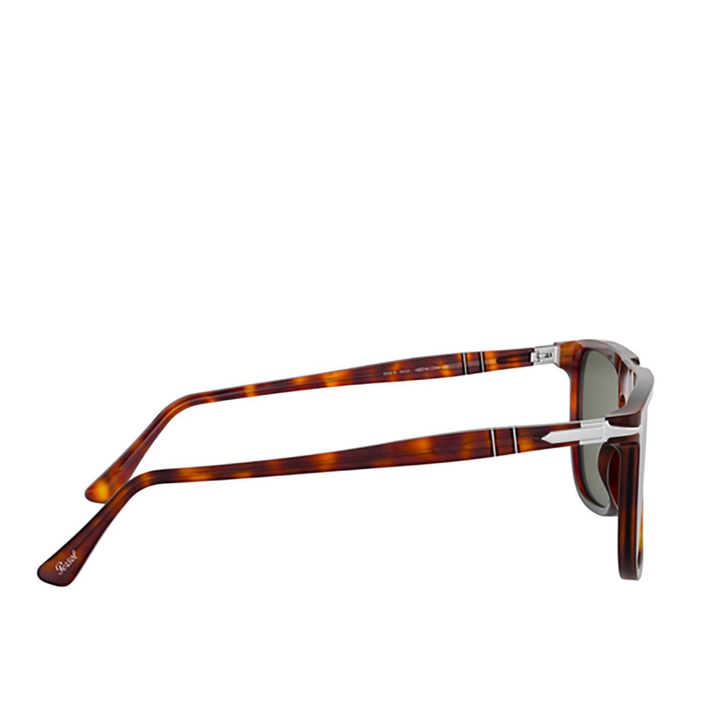Glasses men Persol brown 3