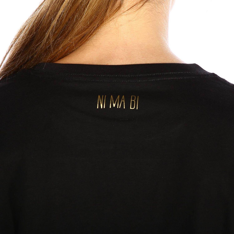 T-shirt nero 2