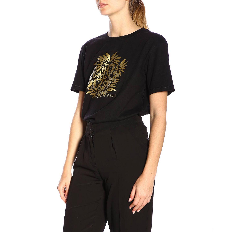 T-shirt nero 3
